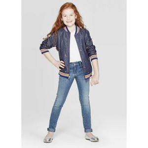 Cat & Jack Super Skinny Jeans, Size 10 Plus - New!